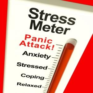 Control Panic Attacks