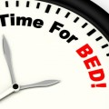 Cure Insomnia Naturally