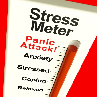 Control Panic Attacks